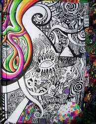 Lunatic World 1 by benoit16souspapes