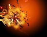 Orange Zest by Bthesnake
