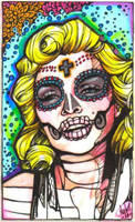 Remember Marilyn by NickUnlimited
