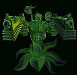 Monsanto Terminator Seed by charliegranberg