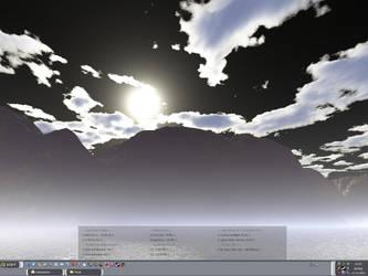 Desktop 001 by yakuzing