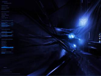 Desktop 007 by yakuzing