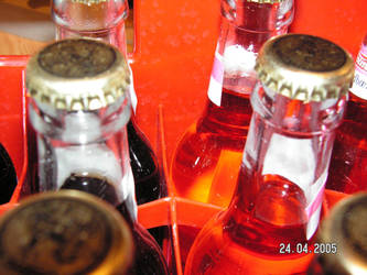Frem sodas by yakuzing