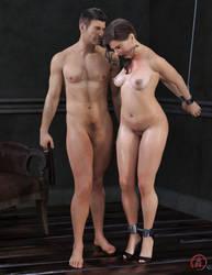 Lust (censored) by Botchan-3D