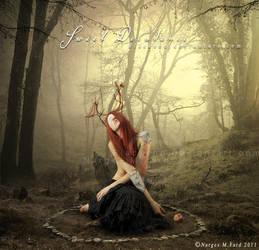 Sweet Decadence by NarsisBlack