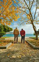 Autumn walk. by eamfos