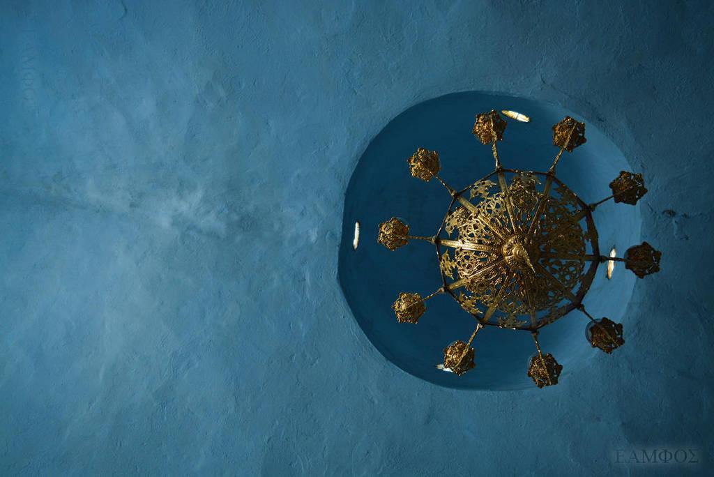 Like the Blue Sky... by eamfos