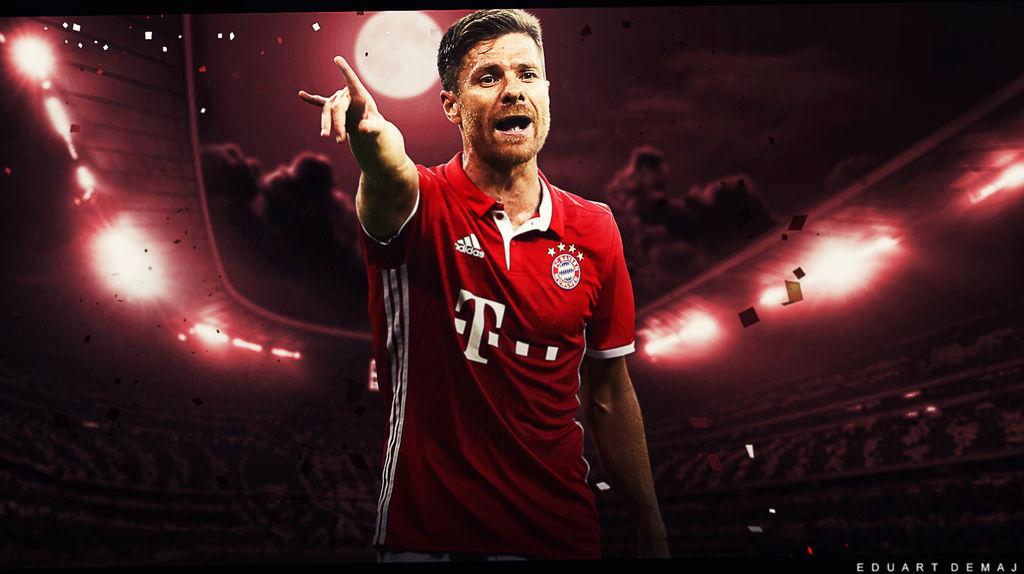 Bayern Munich 2016/17 By Eduart03 On DeviantArt