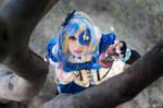 Steampunk Alice - Original cosplay by TwiSearcher85
