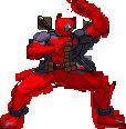 Deadpool by steamboy33