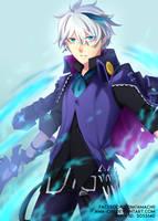 Dreadlord Ciel [FIN] by ama-chii