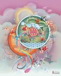 China Impression by yaoliu