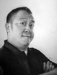 Eric Tsang full view by paullung
