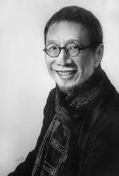 Alan Chan by paullung
