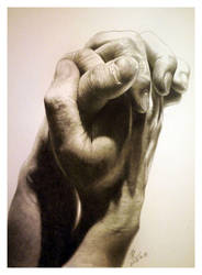 Hands by paullung
