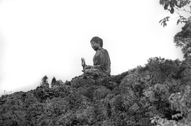 Buddha 201307 by paullung