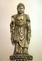 Buddha2 by paullung