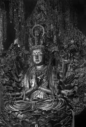 Avalokitesvara by paullung