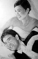 Carmen and David by paullung