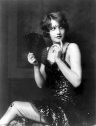 Vintage Stock - Stanwyck by Hello-Tuesday