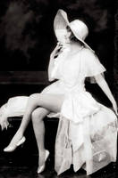 Vintage Stock - Ruth Etting by Hello-Tuesday