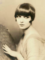 Vintage Stock- Louise Brooks10 by Hello-Tuesday