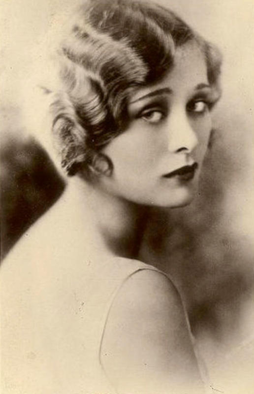 Vintage Stock - Dolores Costello 3 by Hello-Tuesday