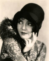 Vintage Stock - Nancy Carroll2 by Hello-Tuesday