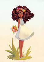 Garden Chic by ChiCaGos