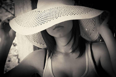 Hat by tozer