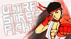 Ryu by TanishiCurry