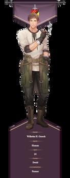 AA : Wilhelm by takatsuya