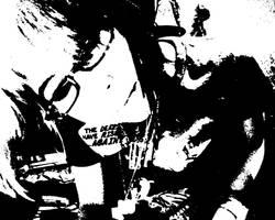 Sketch Effect by AznFlavrdCandyz