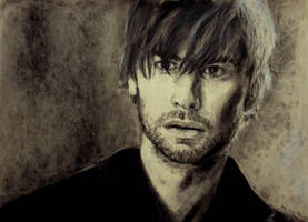 Chace Crawford by Davvanita