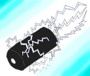 Battery PileDriver 2.0 by Jesusclon