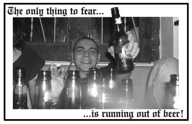 FEAR by Pu2