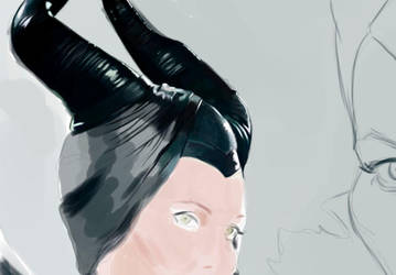Malefica Process by Imperfectum-Paranoid
