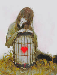 Cage6 by Hachimitsubani