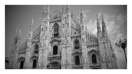 Duomo by Nananie