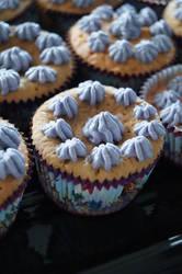 Cupcakes Princess Sofia by Nananie