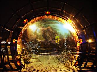 Stargate by Wilkster07