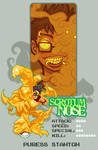 pixeru eye-idee serekuto by scrotumnose