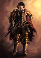 The Baron by Johnatyroth