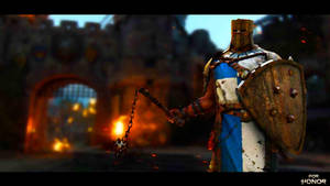 For Honor - Conqueror by Pyro7380