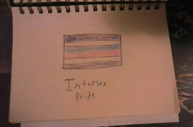 LGBT month flag #12 by JorwayBlacknight