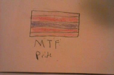 LGBT month flag #13 by JorwayBlacknight