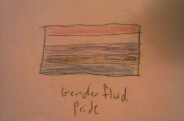 LGBT month flag #16 by JorwayBlacknight