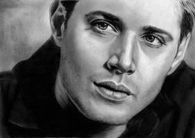 Dean Winchester by Loga90