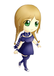 Prom Chibi Transparent by LuithienS