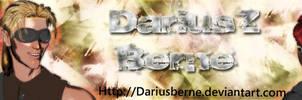 NEW SIG by dariusberne